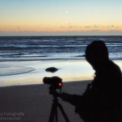 Workshop Retratos do Mar: O Solstício 2012