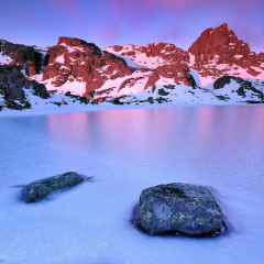 Lagoa Glaciar