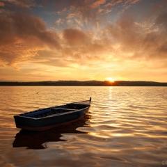Lagoa Dourada